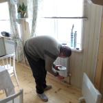 Электрическое отопление дома