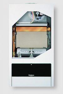Buderus Logamax U054T, 24кВт, открытая камера сгорания