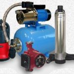 Насосы для водоснабжения